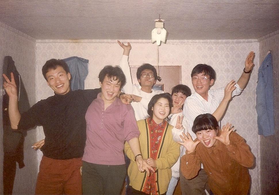 1991년 MT
